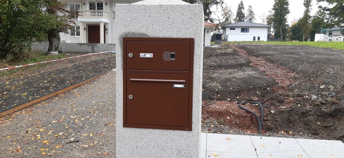 Briefkasten HO